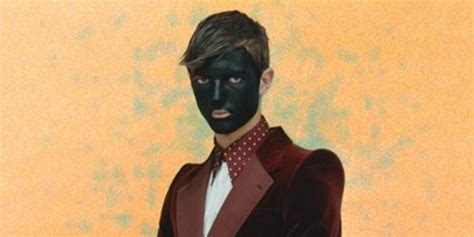Another Magazine Commits Blackface, Stop The Madness! (photo