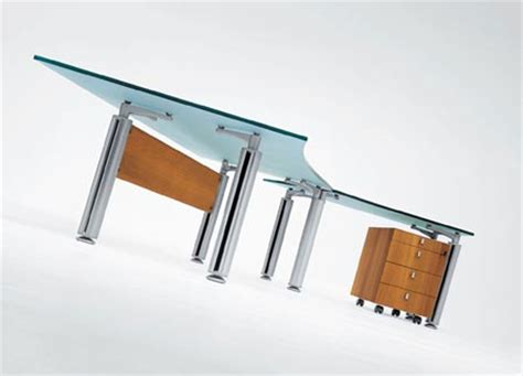 bureau direction verre bureau de direction verre rf mobilier de bureau