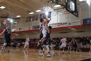 Austin Bauer - Men's Basketball - Bethany Lutheran College ...