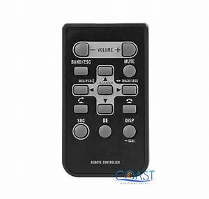 Car Stereo Replacement Remote Control Qxe