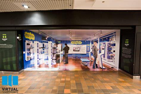 irish life shopping mall    virtual shopfronts