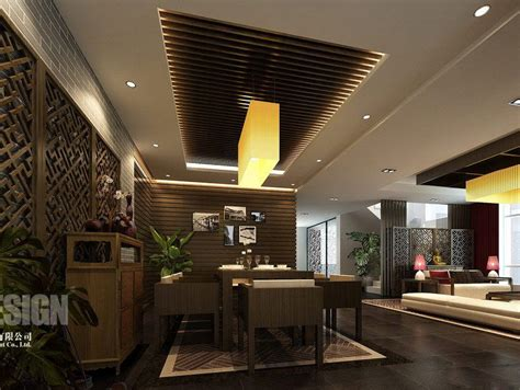 Asian Home : Tremendous Talent In The Chinese Interior Design