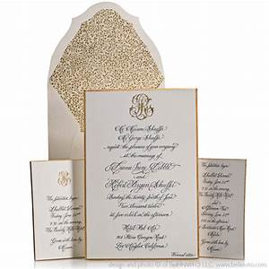 blanc loves important lesson wedding invitation etiquette With wedding invitations rice paper