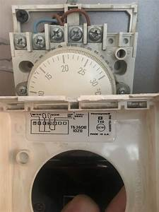Unique Honeywell T6360b Room Thermostat Wiring Diagram