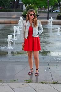 quelle veste robe rouge With bleu marine avec quelle couleur 8 robe rouge quelle veste