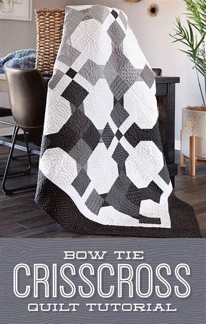 Quilt Bow Tie Jenny Doan Missouri Missouriquiltco