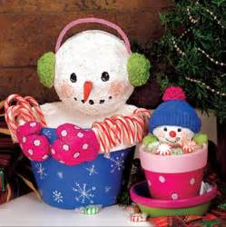 clay flower pot christmas crafts 2017 2018 best cars reviews