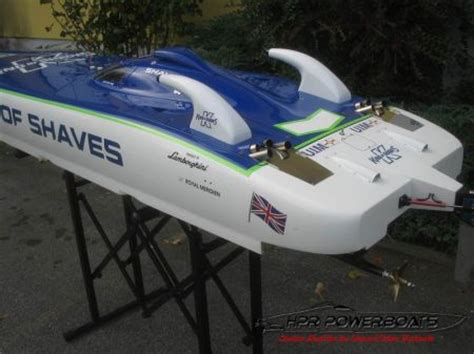 Hpr Rc Boats For Sale by For Sale Hpr 233 Quot King Of Shaves Quot Rtr Must Take A Look