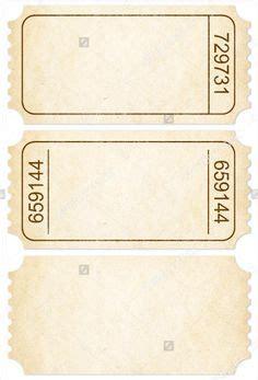 blank printable admit  invitations  images