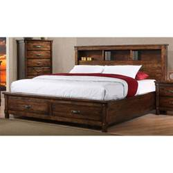 jessie queen storage bed rcwilley image1 800 jpg