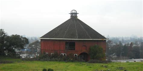 Santa Rosa Barn by Santa Rosa Barns