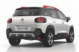 Citroën C4 Aircross Business : nu officieel citro n c4 aircross autonieuws ~ Gottalentnigeria.com Avis de Voitures