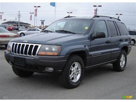 jeep cherokee sport 2002 buy used 2002 jeep grand cherokee laredo sport utility 4