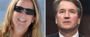 Christine Blasey Ford 'prepared to testify next week,' her ...