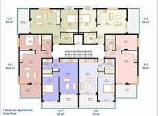 Mesmerizing Small Apartment Building Floor Plans Photos