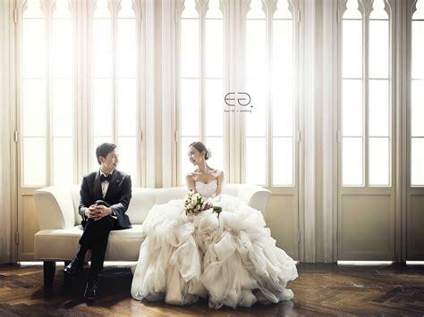 korean wedding studio  korea prewedding photography