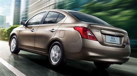 2014 Nissan Sunny - CAR TAVERN