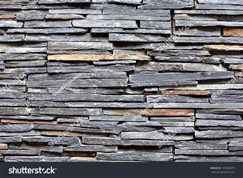 slate stacked stacked slate stone wall square textured background stock photo 155350379 shutterstock