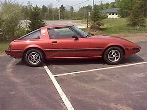 Purchase Used 1983 Mazda Rx