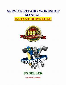 Ford F100 F150 F250 F350 1980 Thru 1995 Repair Manual