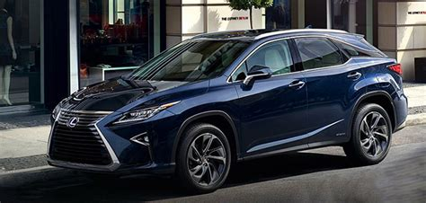 lexus rx 350 2017 2017 lexus rx 350 new redesign price new automotive trends