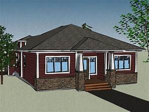 House plans with attached garage small guest house floor for Garage house designs
