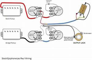 Beautiful Epiphone Les Paul Wiring Schematic Ideas