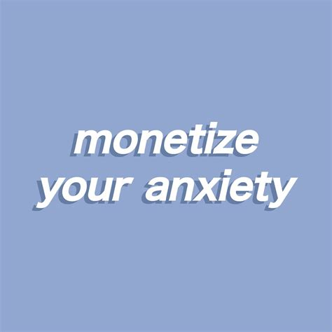 monetize  anxiety topher mcculloch flickr