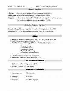 soft copy format of resume job resume example With resume copy download