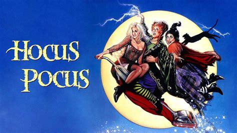 Hocus Pocus Desktop Wallpaper by Hocus Pocus 1993 Az