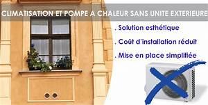 Climatiseur Mobile Sans évacuation Extérieure : climatiseurs sans unite exterieure installation entretien ~ Dailycaller-alerts.com Idées de Décoration