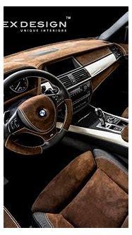 BMW X5 - CARLEX DESIGN™   Bmw x5, Bmw interior, Bmw ...