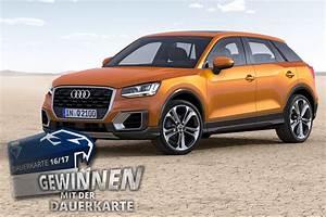 Audi Q2 Preis : preis 16 wochenende im audi q2 tickets erc ingolstadt ~ Jslefanu.com Haus und Dekorationen