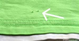 Kleiderschrank Müffelt Was Tun : l cher in t shirts und wie du sie verhindern kannst life hacks lifehacks and upcycling ~ Bigdaddyawards.com Haus und Dekorationen