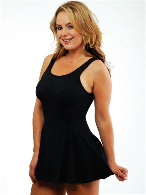 mastectomy swim dress size  wph