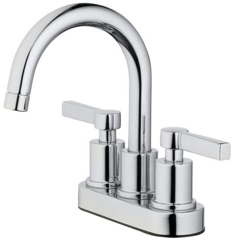 kitchen sinks with faucets oakbrook 67703w 6101 verona two handle lavatory pop up 6101