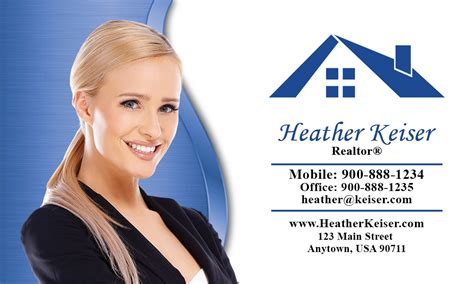 Elegant Real Estate Agent Business Card Business Cards Size Word Loyalty Uk Make Your Own Near Me Plain White In Photoshop Raised Print Online Free Vistaprint Credit With Airmiles