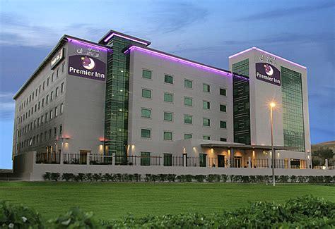 Premier Inn to build 200 room hotel in Qatar