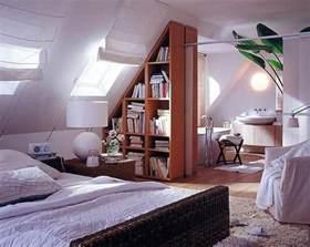 kleines schlafzimmer 70 cool attic bedroom design ideas shelterness