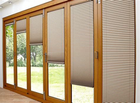blinds for doors folding doors folding doors blinds