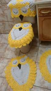 17 best images about crochet bathroom decor on pinterest