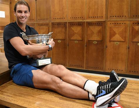 Rafael Nadal French Open win | Rafa's extraordinary ...