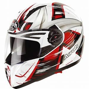Casque Moto Airoh : casque moto integral airoh pit one xr roller ghostbikes visiere pare soleil ebay ~ Medecine-chirurgie-esthetiques.com Avis de Voitures