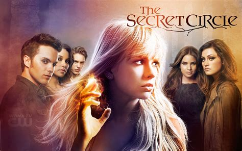 The Secret Circle HD Wallpaper | Background Image | 1920x1200 | ID:196114 - Wallpaper ...