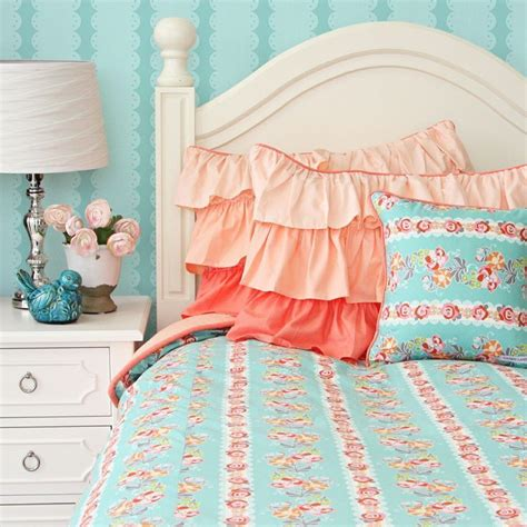 68 Best images about New bedroom?? on Pinterest   Coral