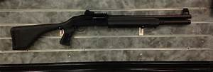 The gallery for --> Mossberg Semi Auto Tactical Shotgun