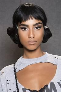 Coiffure Années 60 : coiffure ann es 60 cheveux mi longs coiffure ann es 60 ~ Melissatoandfro.com Idées de Décoration
