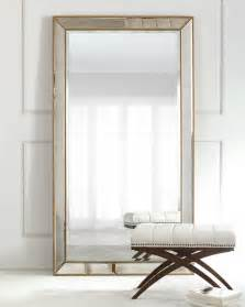 floor mirror for outstanding standing floor mirrors for a sparkling living room set