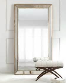 floor mirror outstanding standing floor mirrors for a sparkling living room set