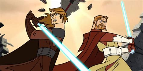 Genndy Tartakovsky's Star Wars: Clone Wars Now Streaming ...